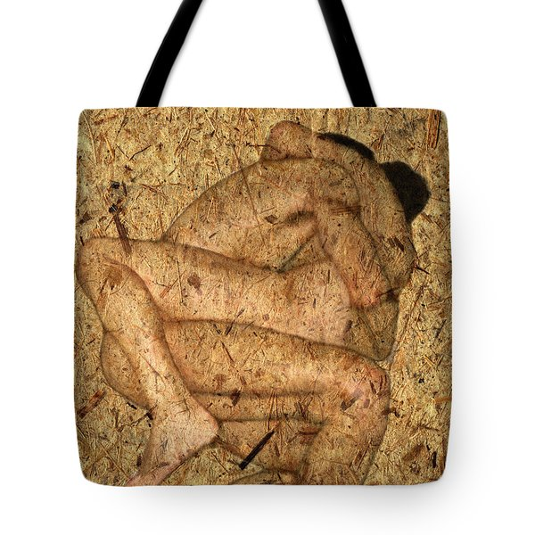 Kuma Sutra Tote Bag by Kurt Van Wagner