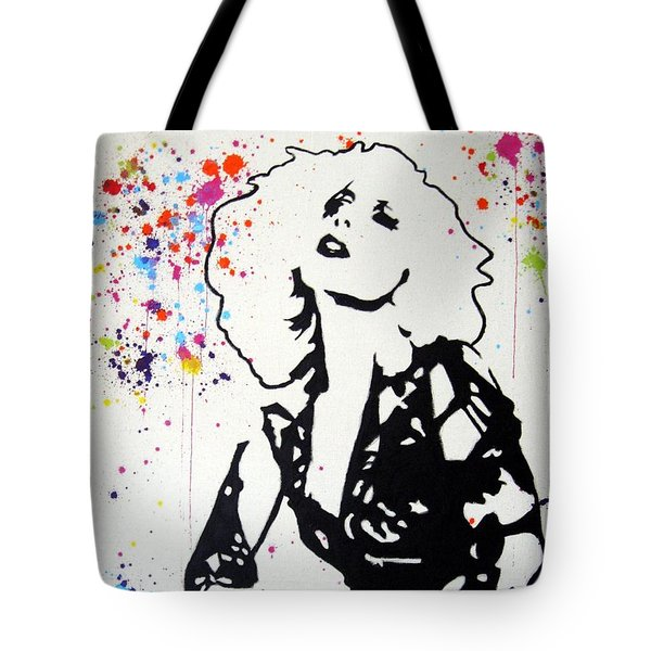 Lady Gaga Tote Bag by Venus