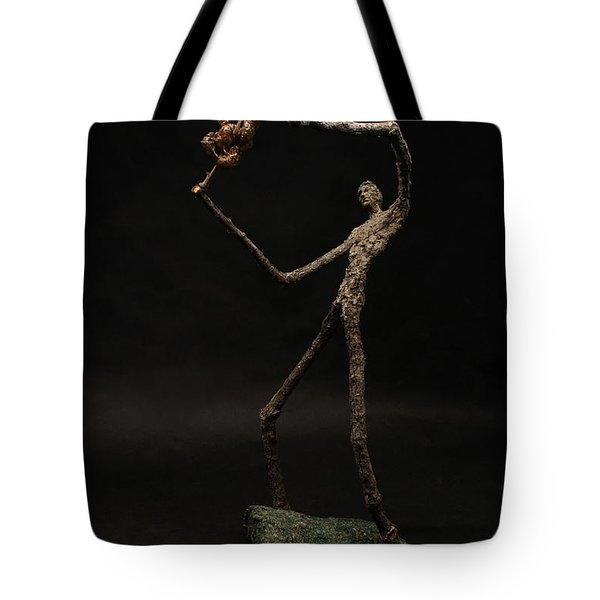 Remember The Infants Tote Bag by Adam Long