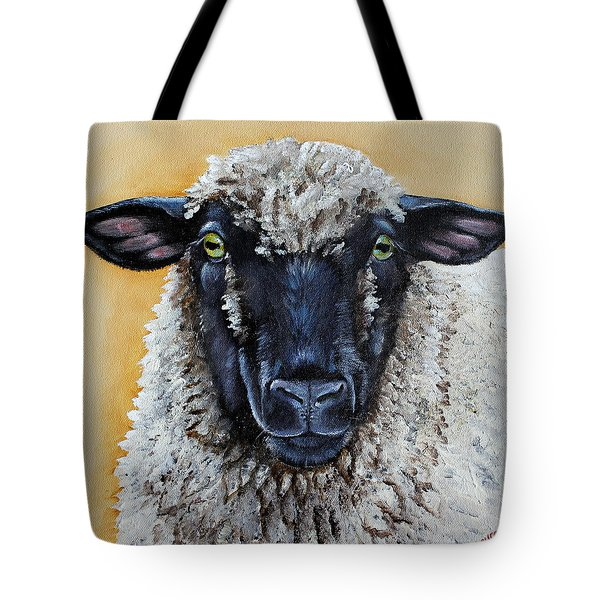 Shirley Tote Bag by Laura Carey