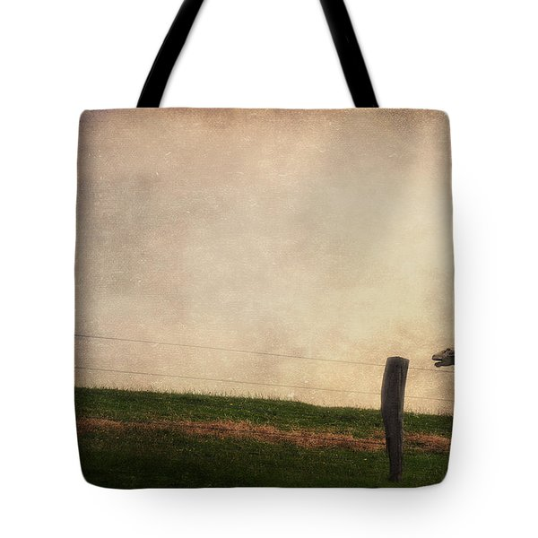The Sheep Tote Bag by Angela Doelling AD DESIGN Photo and PhotoArt