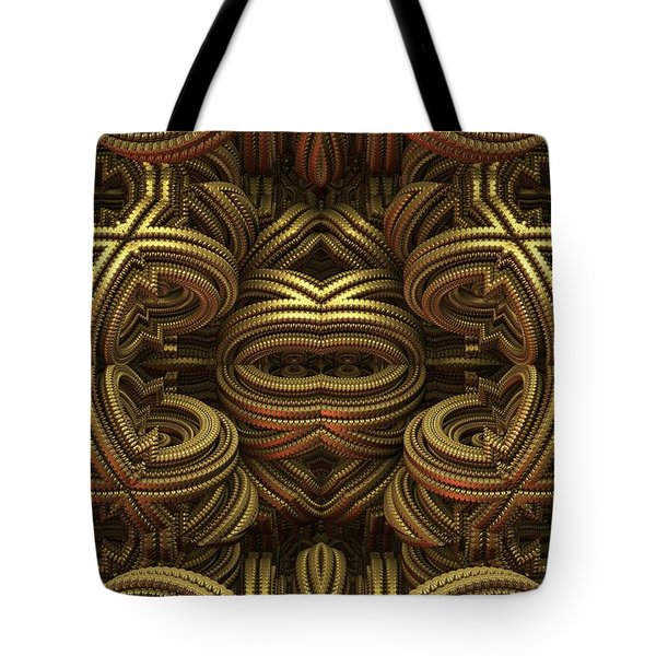 20120331-1 Tote Bag by Lyle Hatch