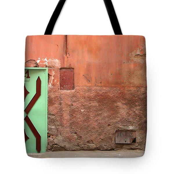 21 Jump Street Tote Bag by A Rey