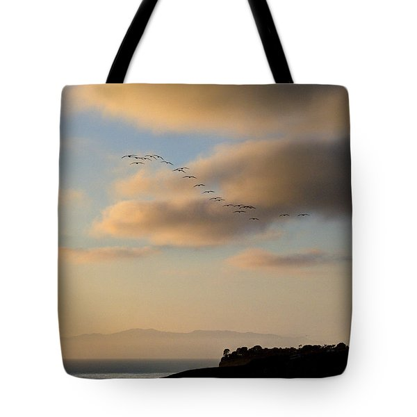 22 Tote Bag by Joe Schofield