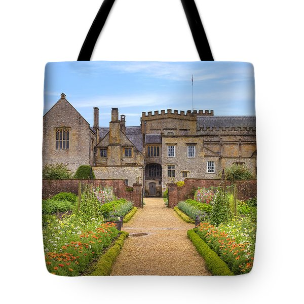 Forde Abbey Tote Bag by Joana Kruse