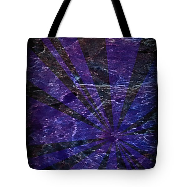 Abstract 95 Tote Bag by J D Owen