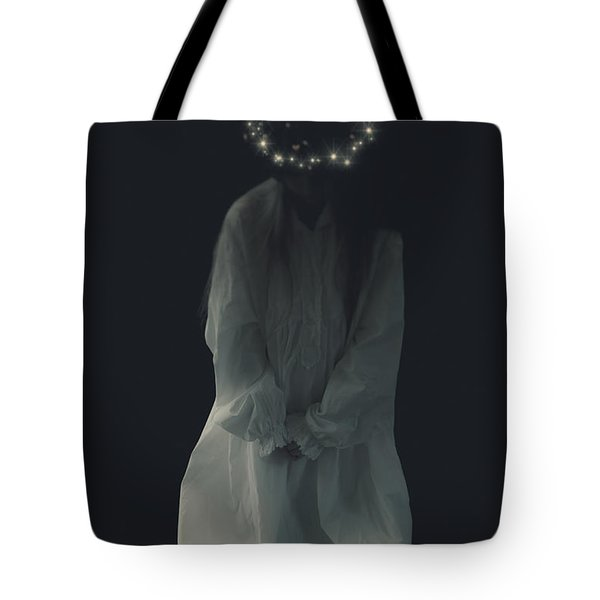 Angel Tote Bag by Joana Kruse