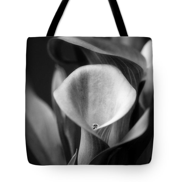 A Caress For Daraa Tote Bag by Floyd Menezes