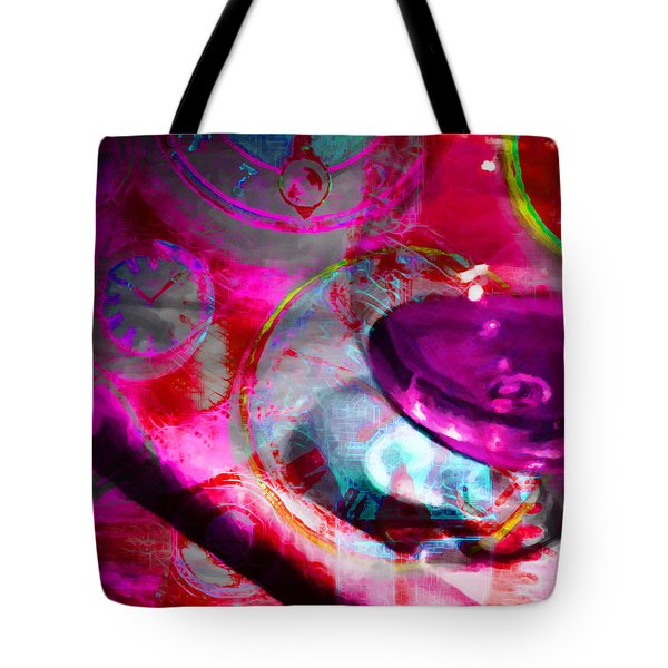 A Cognac Night 20130815m50 Tote Bag by Wingsdomain Art and Photography