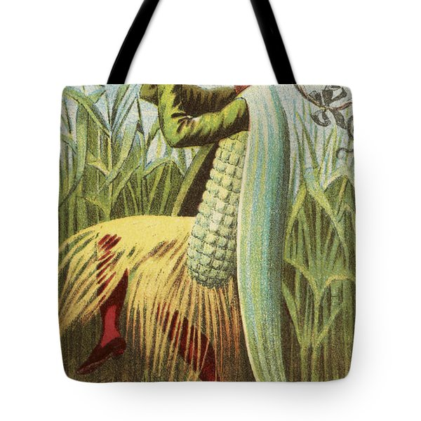 A Cornet Dance Tote Bag by Aged Pixel