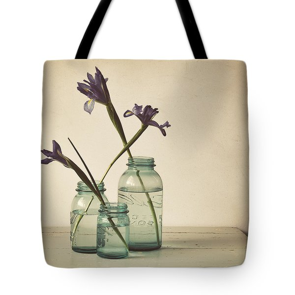 A Little Bit Country Tote Bag by Amy Weiss