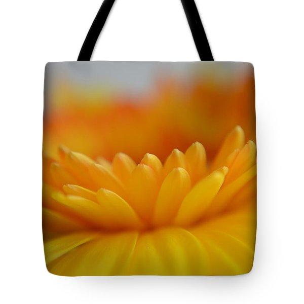 A Little Kindness Tote Bag by Melanie Moraga