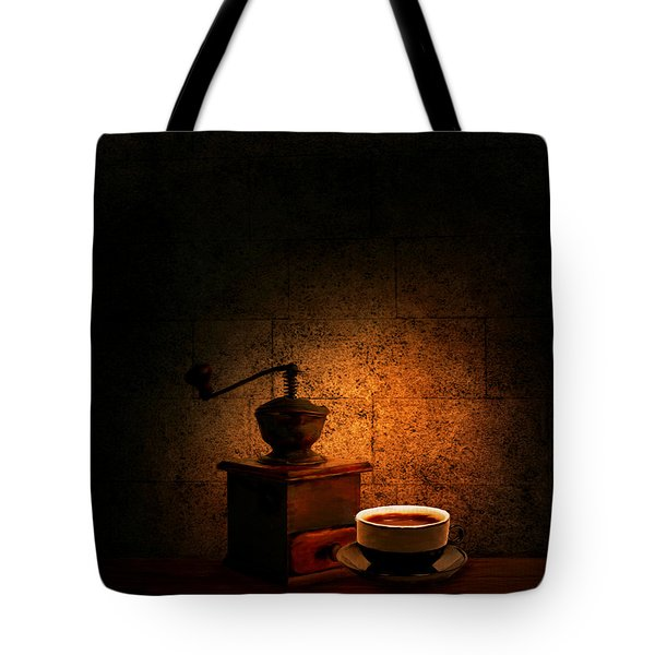 A Look At The Past Tote Bag by Lourry Legarde