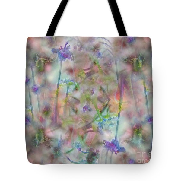 A Midsummer Night's Dream Tote Bag by RC DeWinter