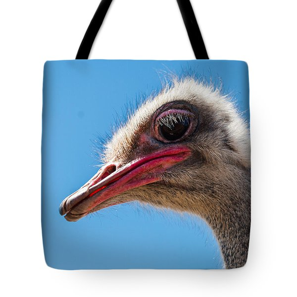 A mug only a mother could love. Tote Bag by Jean Noren