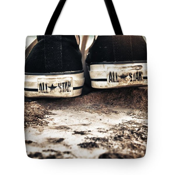 A Pair Of Stars Tote Bag by Stylianos Kleanthous