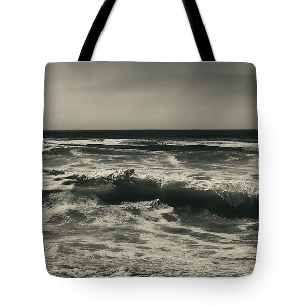 A Permanent Sadness Tote Bag by Laurie Search