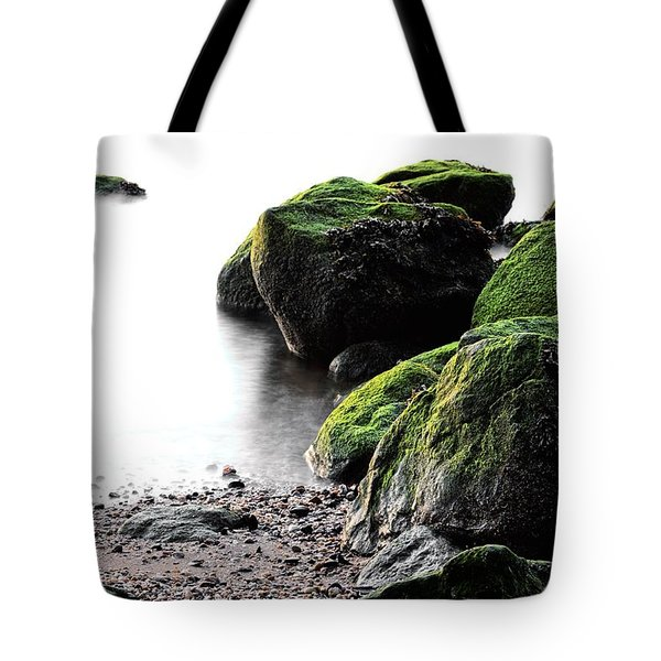 A Study in Green Tote Bag by JC Findley