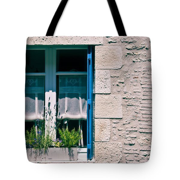 A summer in Europe Tote Bag by Nomad Art And  Design