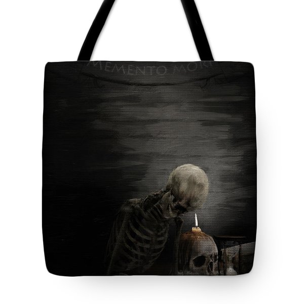 A Time To Remember Tote Bag by Lourry Legarde