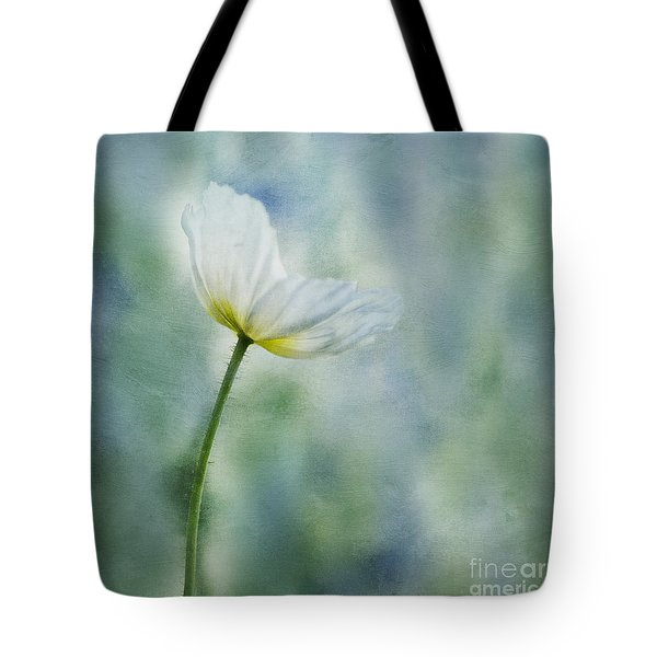 a vision of delight Tote Bag by Priska Wettstein