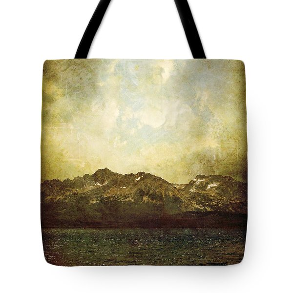 Ab Antiquo I Tote Bag by Brett Pfister