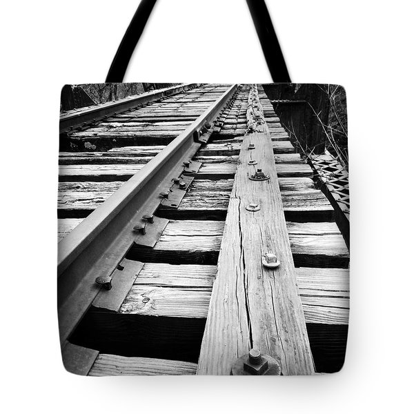 Abandoned #11  Tote Bag by Robert ONeil