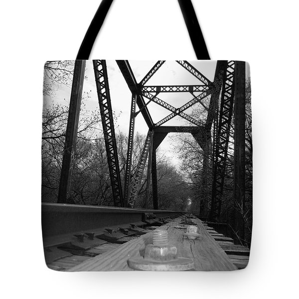 Abandoned #13 Tote Bag by Robert ONeil