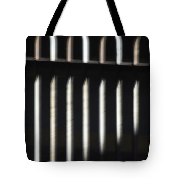 Abstract 16 Tote Bag by Tony Cordoza