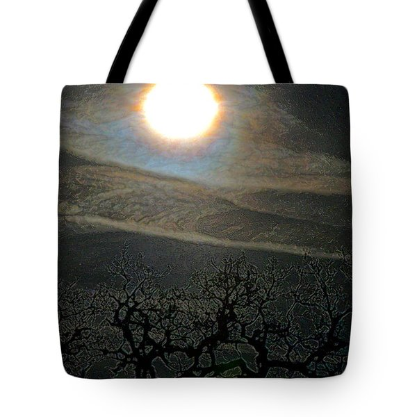 Abstract 228 Tote Bag by Pamela Cooper