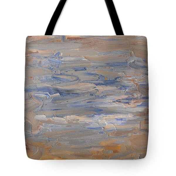 Abstract 408 Tote Bag by Patrick J Murphy