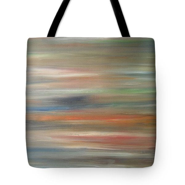 ABSTRACT 426 Tote Bag by Patrick J Murphy