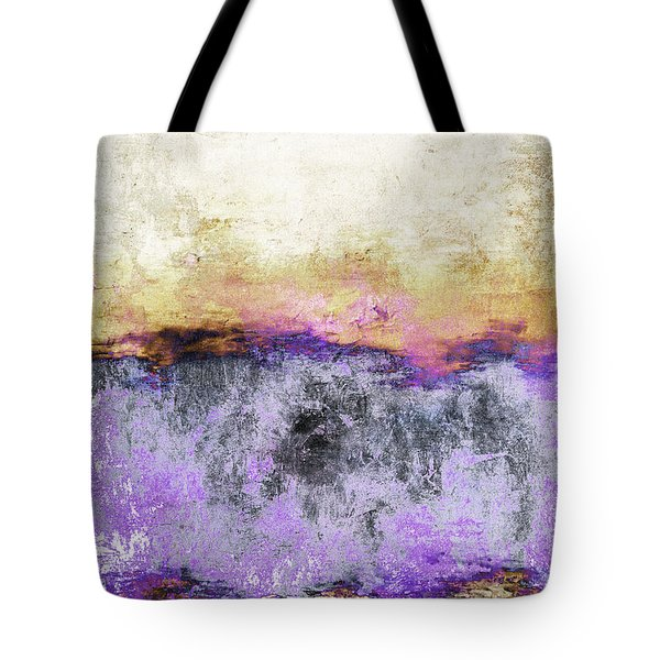Abstract Print 20 Tote Bag by Filippo B