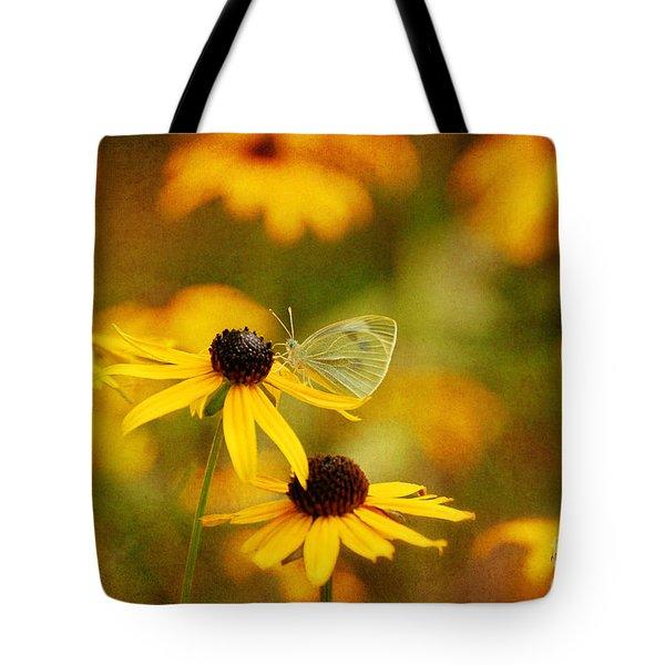 Abundance Tote Bag by Lois Bryan