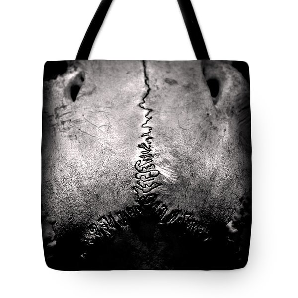 Abyss Tote Bag by Matthew Blum