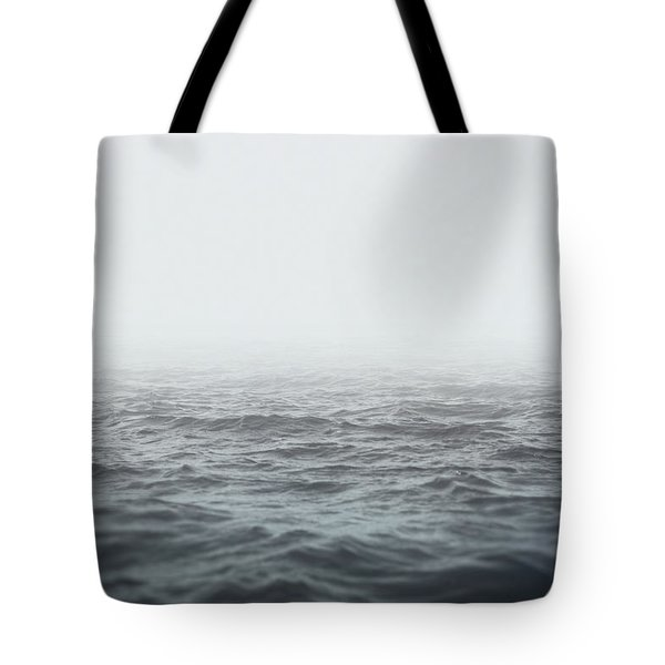 Aeon Tote Bag by Taylan Soyturk