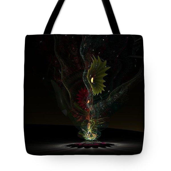 Affinity Tote Bag by Peter R Nicholls