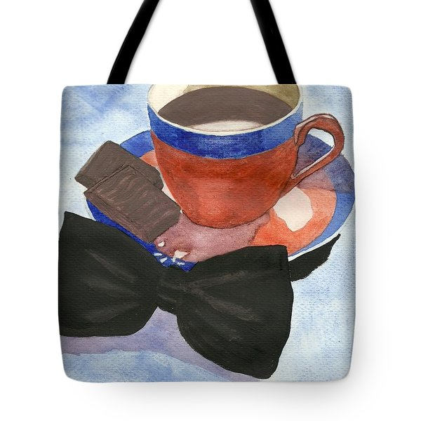After Dinner Mints Tote Bag by John Williams