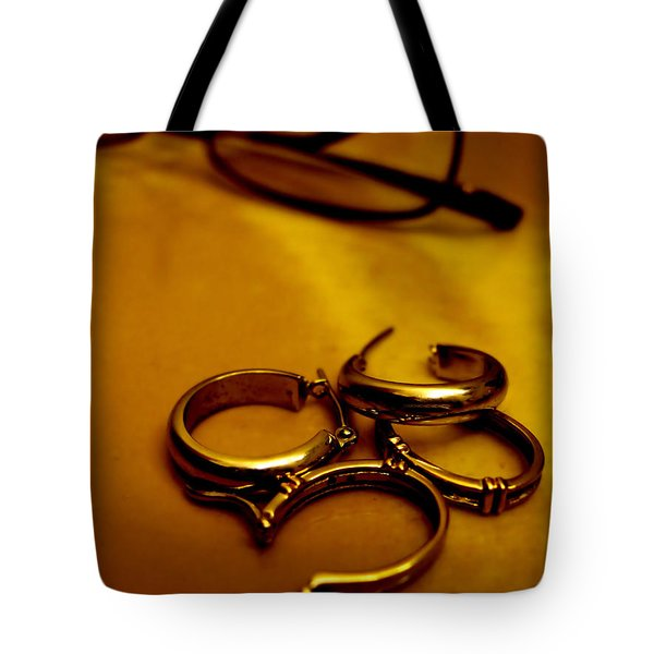 After Hours Tote Bag by Gilbert Photography And Art