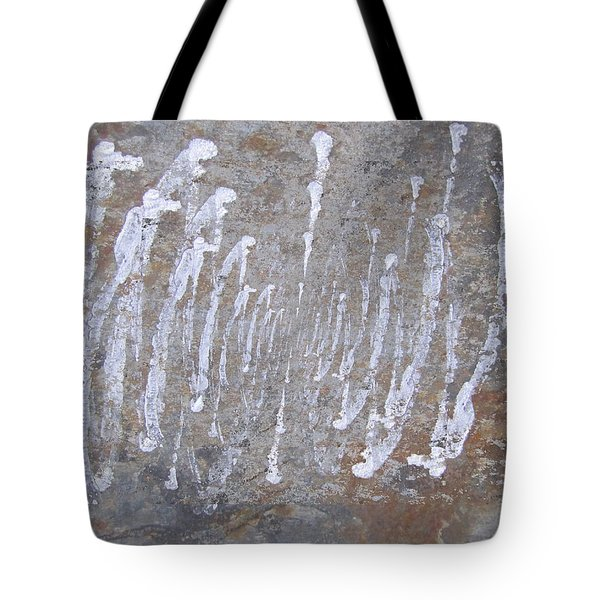 After Thought Tote Bag by Tim Allen