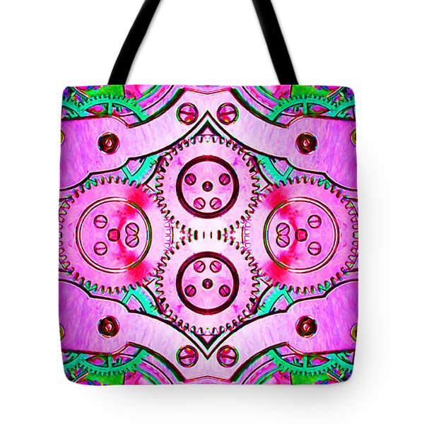 Age Of The Machine 20130605p108 vertical Tote Bag by Wingsdomain Art and Photography