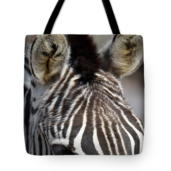 All Ears Tote Bag by Maria Urso
