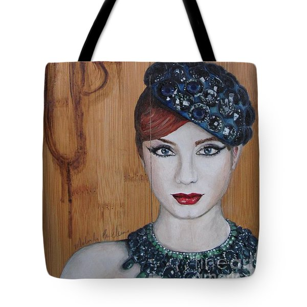 All That Girls Love 3 Tote Bag by Malinda  Prudhomme
