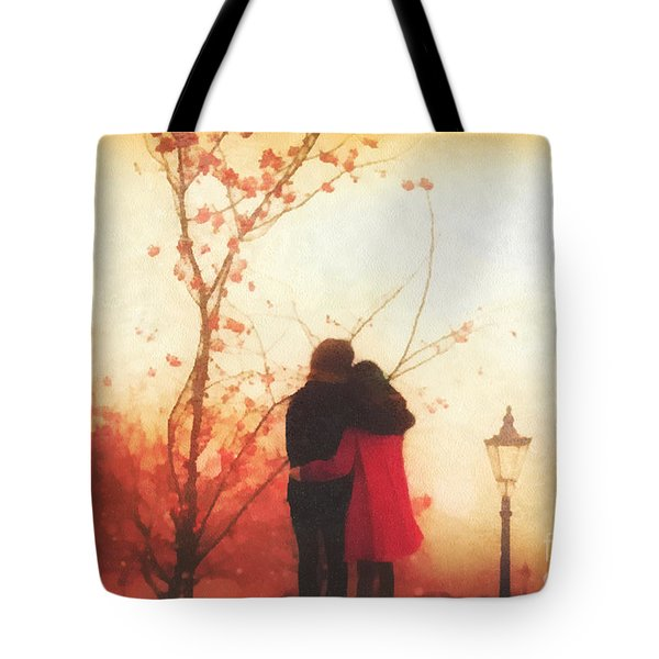 All You Need Tote Bag by Mo T