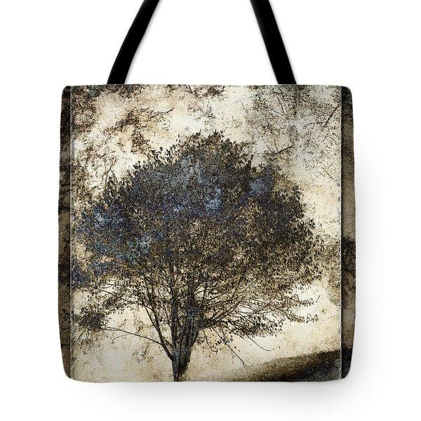 Along The Yachats River Road Tote Bag by Carol Leigh