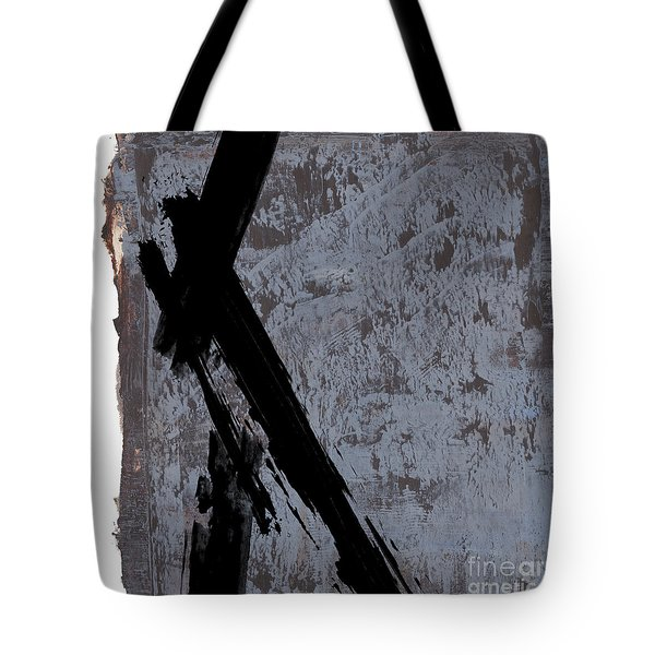 Alternative Edge I Tote Bag by Paul Davenport