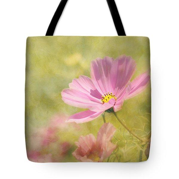 Always Tote Bag by Kim Hojnacki