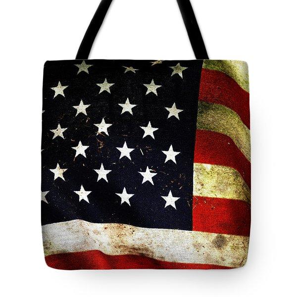 Always Proud Tote Bag by Karol Livote