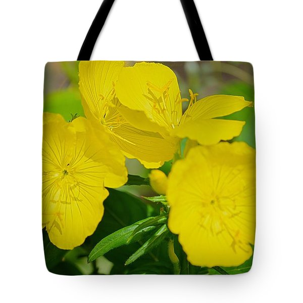 Amarillo Sunshine Tote Bag by Sonali Gangane