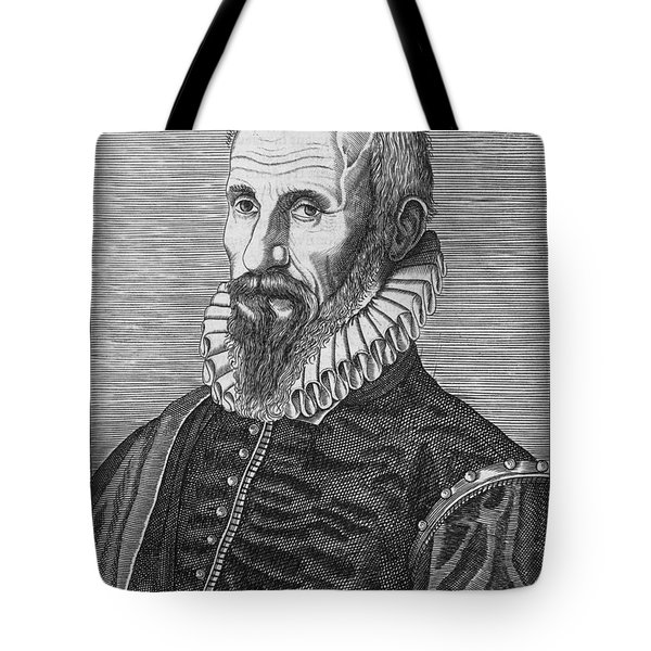 Ambrose Pare (1517?-1590) Tote Bag by Granger